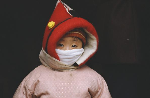 Children Only「Child In Weihai」:写真・画像(2)[壁紙.com]