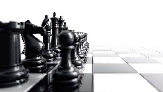 チェス「チェス II」:スマホ壁紙(12)