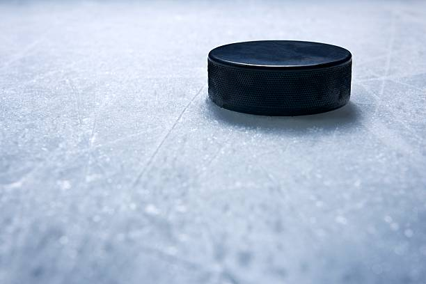 Hockey Puck:スマホ壁紙(壁紙.com)
