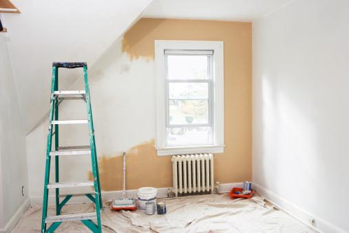Renovation「Room renovation」:スマホ壁紙(12)