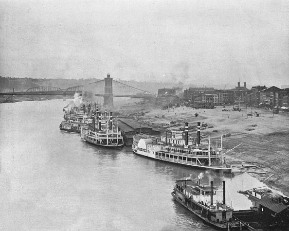 Steamboat「River Front」:写真・画像(5)[壁紙.com]