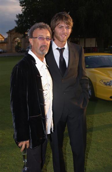 Eddie House「Silverstone Grand Prix Ball 2004」:写真・画像(11)[壁紙.com]