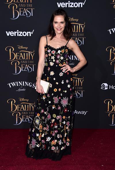 """El Capitan Theatre「Premiere Of Disney's """"Beauty And The Beast"""" - Arrivals」:写真・画像(0)[壁紙.com]"""