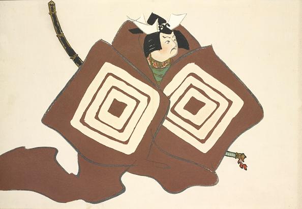 戦国武将「Shibaraku」:写真・画像(6)[壁紙.com]