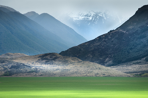 South Island New Zealand「Arthur's Pass 17- New Zealand」:スマホ壁紙(17)
