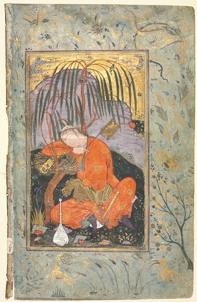 Single Tree「Sleeping Youth (Verso)」:写真・画像(15)[壁紙.com]
