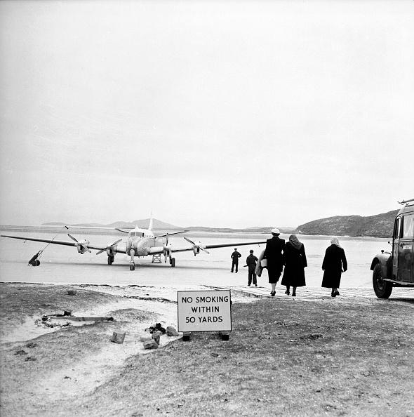 Passenger「Barra Airport」:写真・画像(15)[壁紙.com]