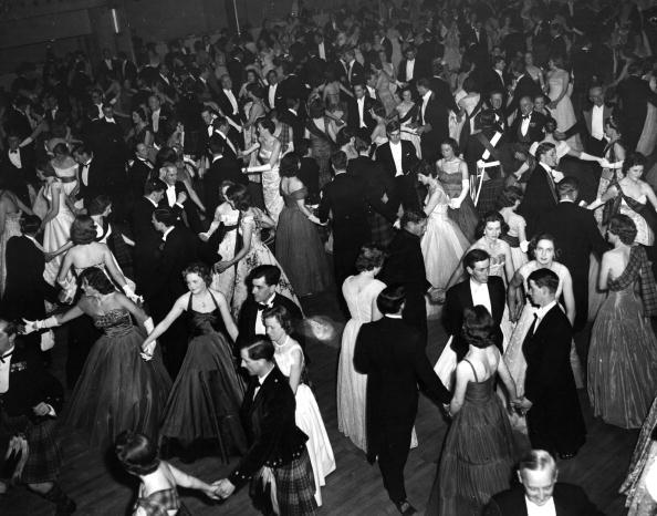 Socialite「Partying Scots」:写真・画像(3)[壁紙.com]