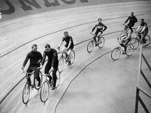 自転車・バイク「Six Day Race」:写真・画像(11)[壁紙.com]