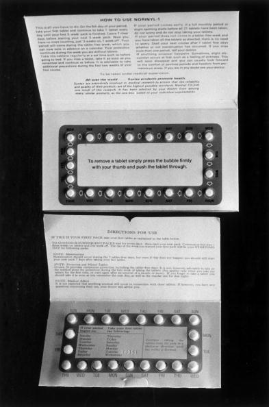 Contraceptive「Birth Control Pills」:写真・画像(5)[壁紙.com]