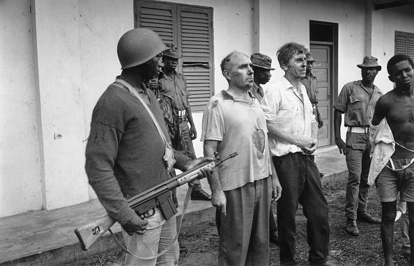 Federal Building「Nigerian Hostages」:写真・画像(15)[壁紙.com]