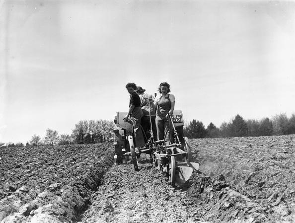 Agriculture「WLA Recruits」:写真・画像(13)[壁紙.com]