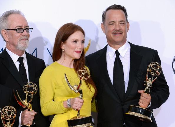 Gary Goetzman「64th Annual Primetime Emmy Awards - Press Room」:写真・画像(0)[壁紙.com]