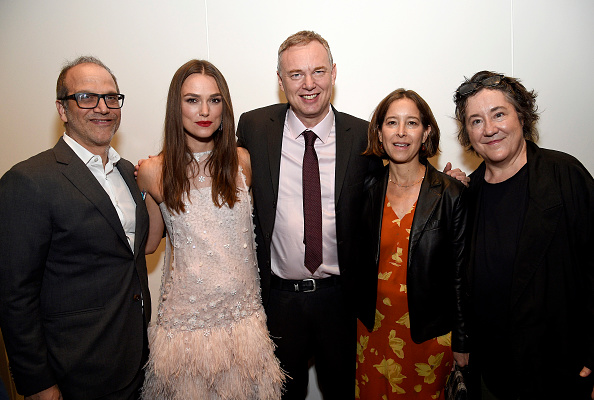 映画監督「Premiere Of Bleecker Street Media's 'Colette' - After Party」:写真・画像(10)[壁紙.com]