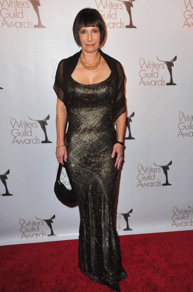 Producer「2011 Writers Guild Awards - Arrivals」:写真・画像(17)[壁紙.com]