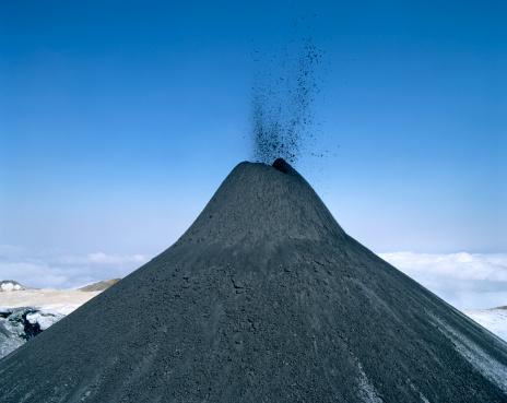 Active Volcano「Volcano ol doinyo Lengai」:スマホ壁紙(14)