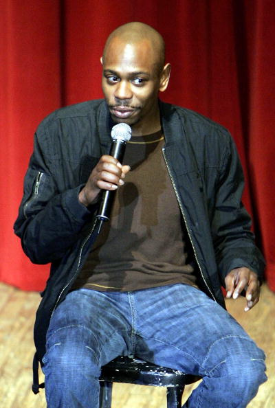 Joshua Roberts「Dave Chappelle Speaks To Students At Duke Ellington School Of The Arts」:写真・画像(0)[壁紙.com]