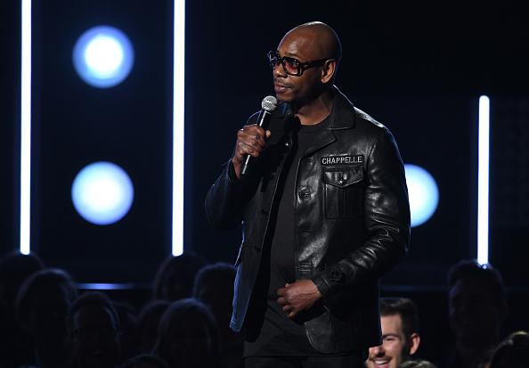 Comedian「60th Annual GRAMMY Awards - Show」:写真・画像(16)[壁紙.com]