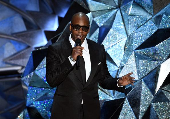 Comedian「90th Annual Academy Awards - Show」:写真・画像(8)[壁紙.com]
