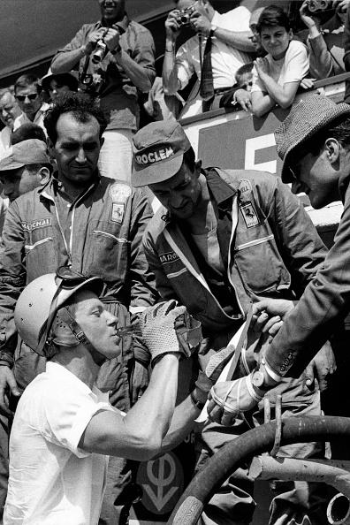 Mechanic「Paul Frere, 24 Hours Of Le Mans」:写真・画像(17)[壁紙.com]