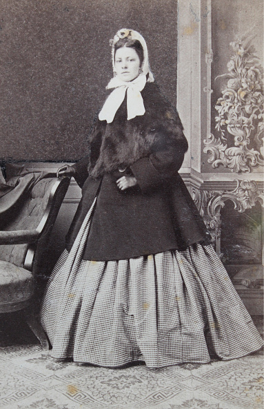 Imagno「Portrait Of Caroline Eizinger」:写真・画像(17)[壁紙.com]