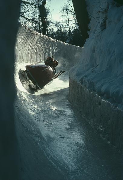 ボブスレー「XIII Olympic Winter Games」:写真・画像(6)[壁紙.com]