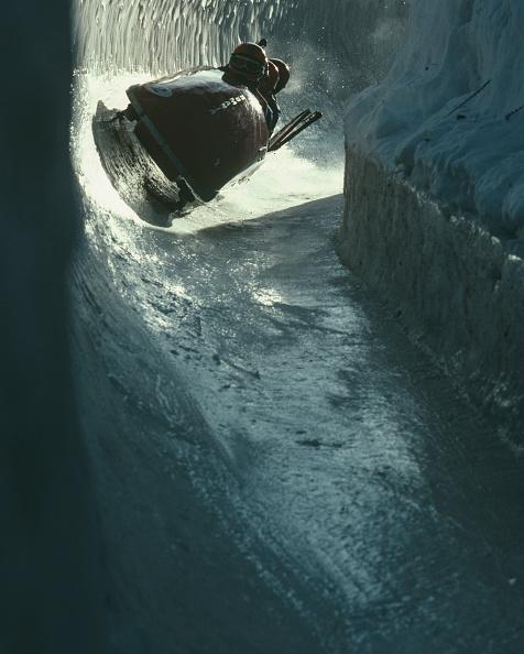 ボブスレー「XIII Olympic Winter Games」:写真・画像(5)[壁紙.com]