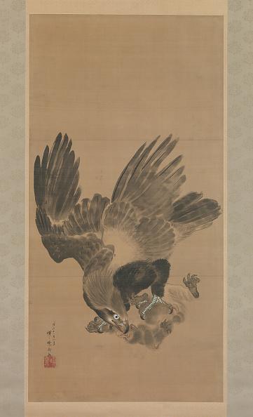 Beak「Eagle Attacking A Monkey」:写真・画像(4)[壁紙.com]