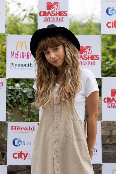 Gray Dress「MTV Crashes Plymouth」:写真・画像(11)[壁紙.com]