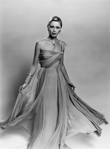 Grace Kelly - Actress「Academy Award-Winning Costume Design」:写真・画像(14)[壁紙.com]