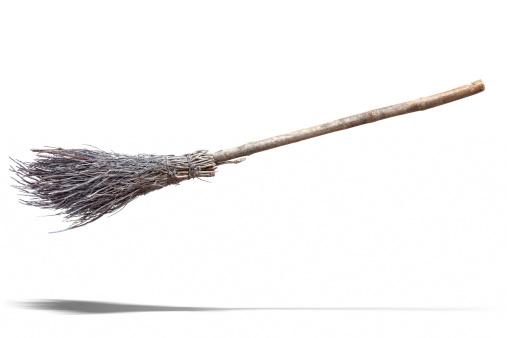 Branch - Plant Part「Flying Broom」:スマホ壁紙(1)
