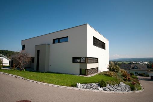 Switzerland「Detached house」:スマホ壁紙(15)
