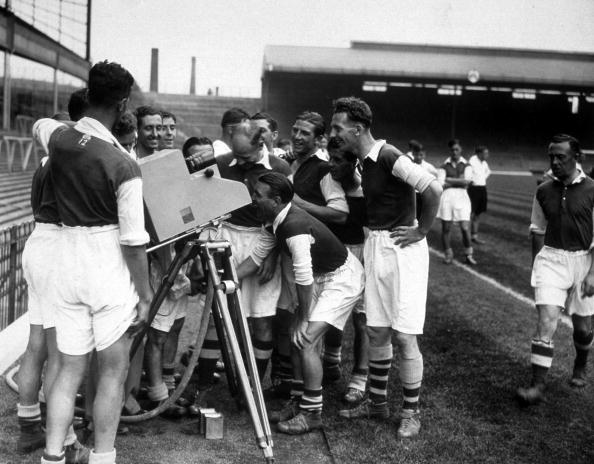 Soccer「Televised Football」:写真・画像(11)[壁紙.com]