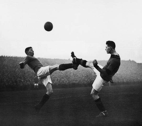 Match - Sport「Charles Buchan」:写真・画像(9)[壁紙.com]