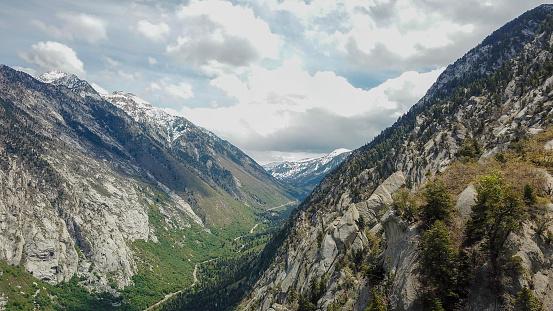 アメリカ合衆国「山のキャニオン」:スマホ壁紙(0)