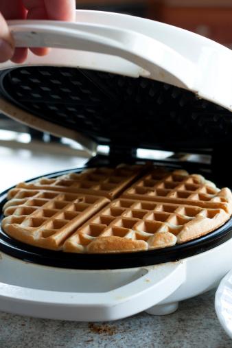 Waffled「Homemade Waffle」:スマホ壁紙(8)