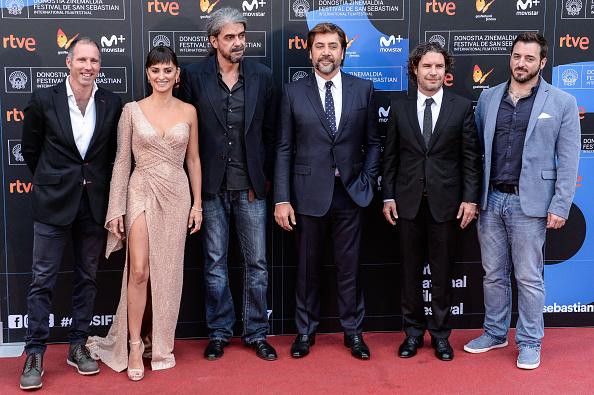 Fernando Leon「'Loving Pablo' Photocall - 65th San Sebastian Film Festival」:写真・画像(12)[壁紙.com]