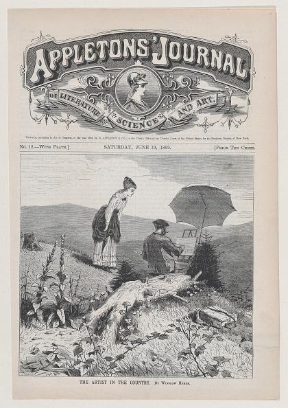 Topics「The Artist In The Country (Appletons Journal,」:写真・画像(17)[壁紙.com]