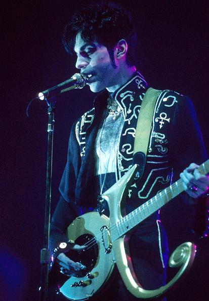ファンキー「Prince」:写真・画像(16)[壁紙.com]