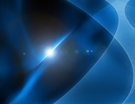 Focus On Background「Abstract blue energy background XXL」:スマホ壁紙(4)