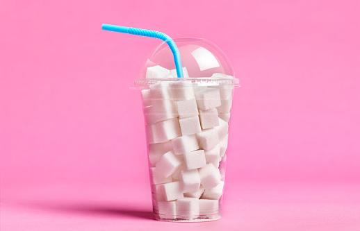 Coke「Excess Sugar in Soda/Fizzy Drinks」:スマホ壁紙(9)