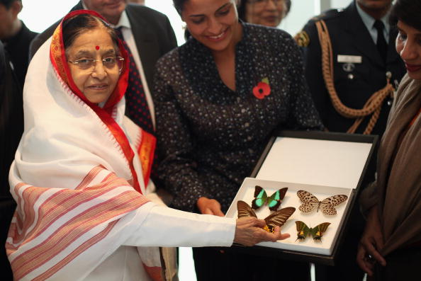 Dan Kitwood「The President Of India Makes A State Visit To The UK - Day 2」:写真・画像(5)[壁紙.com]