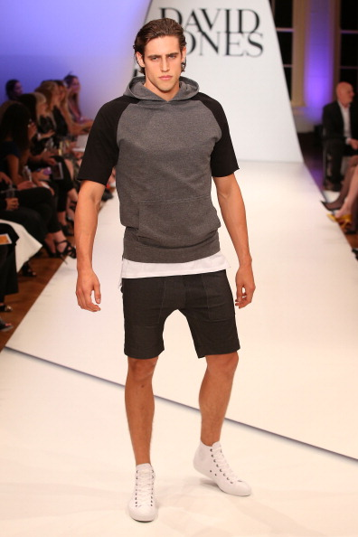 Brendon Thorne「David Jones S/S 2014 Collection Launch - Runway」:写真・画像(7)[壁紙.com]