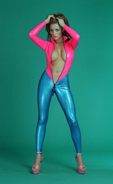 Cleavage - Breasts「Jordan」:写真・画像(9)[壁紙.com]