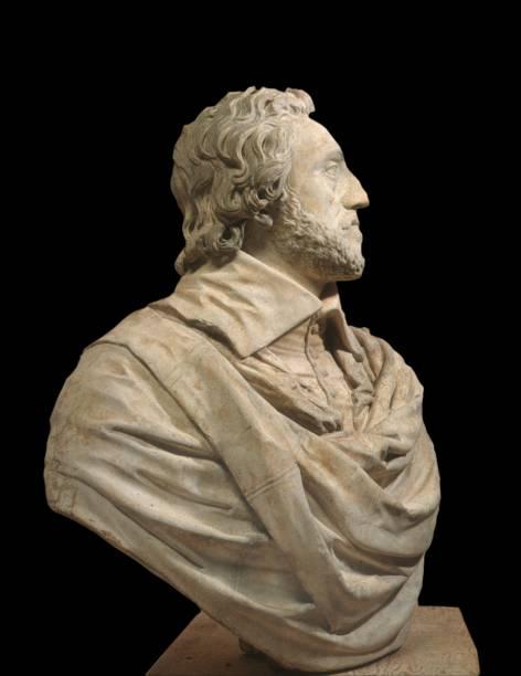 Bust Portrait Of Thomas Howard:ニュース(壁紙.com)