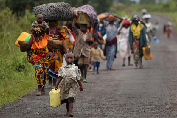 コンゴ民主共和国「UN To Send Aid To Displaced Congolese」:写真・画像(5)[壁紙.com]