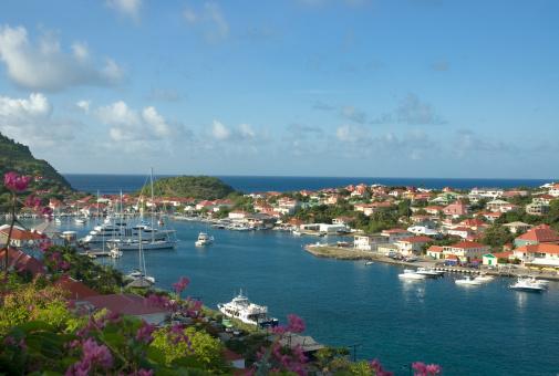 Cruise - Vacation「Gustavia Harbor, St Barthelemy」:スマホ壁紙(6)