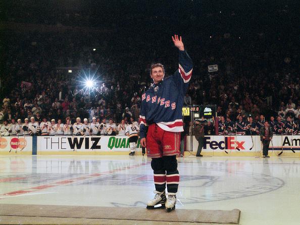 1999「Wayne Gretzky」:写真・画像(0)[壁紙.com]