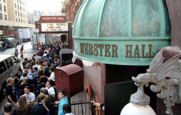 Greenwich Village「Linkin Park Live At Webster Hall」:写真・画像(5)[壁紙.com]