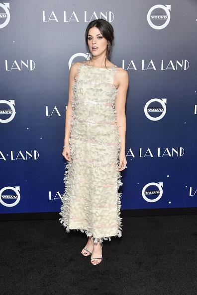 映画プレミア「Premiere Of Lionsgate's 'La La Land' - Arrivals」:写真・画像(17)[壁紙.com]